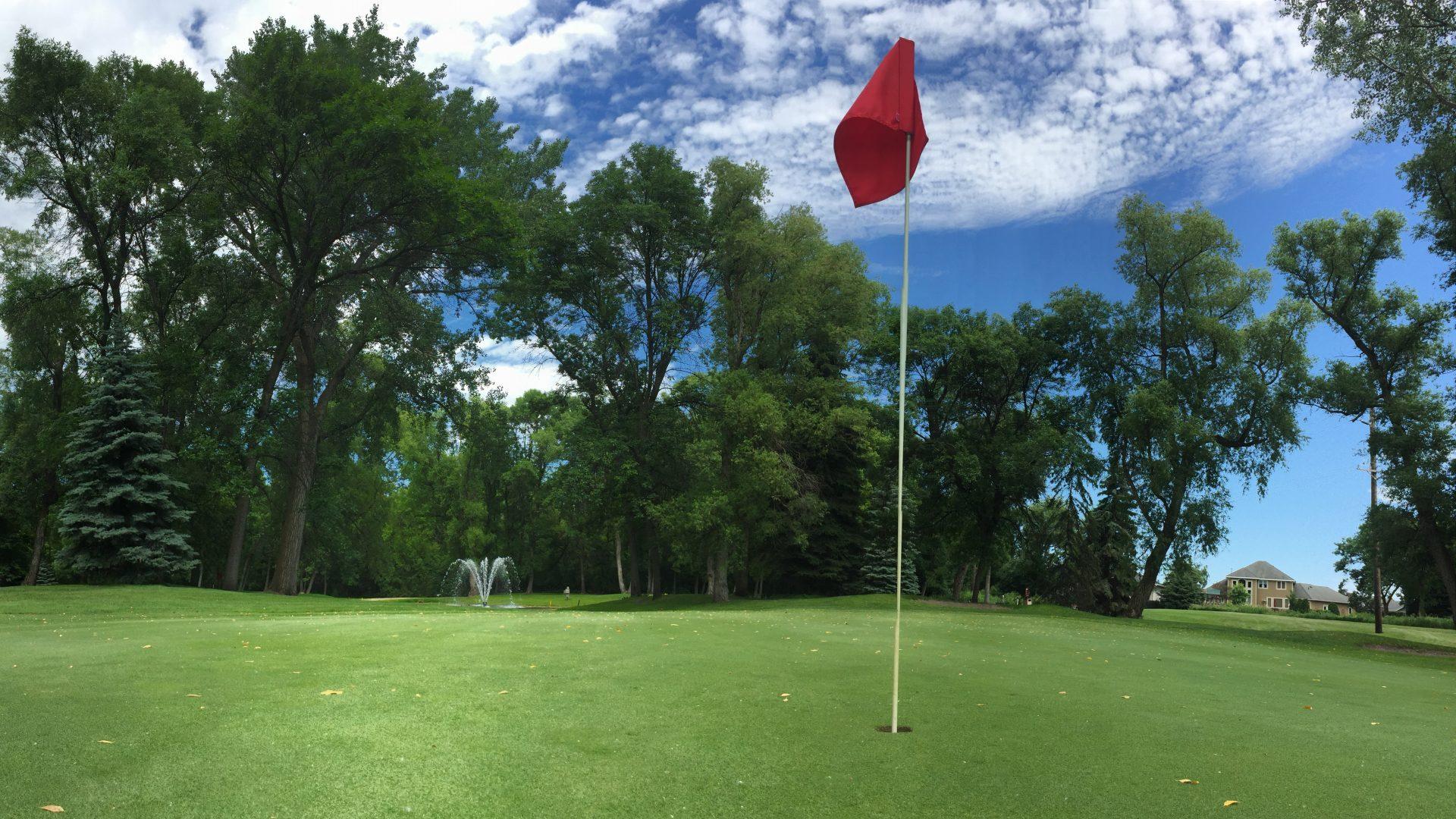 Benson Golf Club
